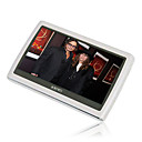 JXD Brand 8GB 4.3 Inch Fashion Design MP5/MP3 Player with Digital Camera TV OUT Function /2 Colors Available(JXD981)