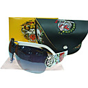 New Fashion Sunglasses + Free Tattoo Pattern Case - 100% Hand Embroidery