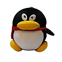 Lovely Plush Penguin Baby Stereo Speaker for DVD - AM - FM radio - MP3 (SMQ3458)