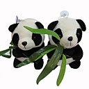 Lovely Plush Baby Panda Stereo Speaker for DVD - AM - FM radio - MP3 (SMQ3481)