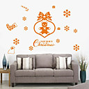 Wall Sticker Merry Christmas (0565 -gz44916)