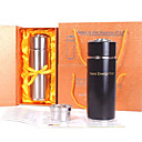 Single Filter Nanometer Energy Bottle Alkaline Water Ionizer