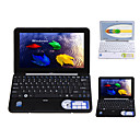 "MALATA-Laptop-PCMoFei-10.1""TFT-N270-1.6G-1GB DDR2-160G-1.3M Webcam (SMQ3830)"