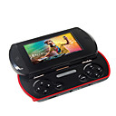 4.3 Inch Slide Style Game MP4 Player (4GB)