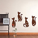 Decorative Wall Sticker (0586 -20745240)