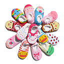 10-Stck Baby Socken - passend bis 2-15 Monate (0529-01.04-6)