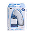 HAIS 2.4GHz Wireless Nunchuck Controller with Wiimote Receiver for Wii (2*AAA)