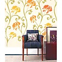 Flower Wall Sticker (0752 -SE001)