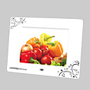 10moons DPF800 8-inch Digital LCD Screen Digital Photo Frame with Remote Control Music Video (DCE174)