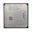 AMD k4800 + processore dual-core 2.5G-1000-MHz 1 MB-socket AM2 (smq4135)