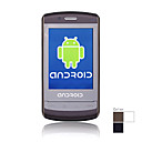 9500 Google Android systeem wifi java touch screen mobiele telefoon (2GB TF-kaart)