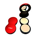 Super Value Face Makeup Set 5399 - 2 Colors Face Powder + Concealer (Light/Medium)