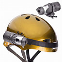 multi-funzione diving all'aperto ciclismo sport alpinismo casco video registratore dvr telecamera (dce162)