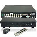 16-CH HOST 2.0 Network DVR Digital Video Recorder BXS-7016V (SFA1006)