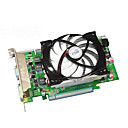 Macy NVIDIA GeForce 9600GTN Graphics Card 512MB - GDDR3 - 650-1800MHZ (SMQ4388)