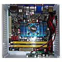 ionbox330 ATOM N330-mre - mini ITX - ion NVIDIA - 1.6 GHz (smq4375)