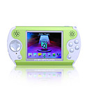Multi-function Digital Camera Portable DV Game Console MP3 MP4 PMP Player with 2.8&quot; TFT LCD (DCE1020-1)