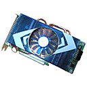Macy NVIDIA GeForce GTX 250 Graphics Card 1GB - GDDR3 - 700-2000MHZ (SMQ4382)