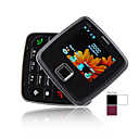 X90+ Dual Card Dual Standby Flat Touch Screen Rotation Cell Phone (2GB TF Card)