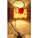 Rose Fishing Shade Table Lamp(0836-MT-8328C)