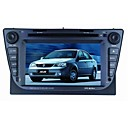 6 inch TFT LCD digitale touch screen car dvd speler-gps-tv-fm-bluetooth voor Buick excelle 2009