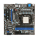 MSI 770-G45- Motherboard - Micro ATX - AMD 770 - AM2 Socket (SMQ4583)