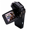 youtube-friendlydv-k108 12MP digitale videocamera camcorder met een 2.4 TFT LCD en 8x digitale zoom (dce261)