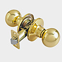 High Quality Stainless Steel Keyed Entry Door Knob Lock (0770-3073)