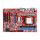 MSI 770-C45- Motherboard - Micro ATX - AMD 770 - AM2 Socket (SMQ4582)
