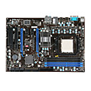 MSI 790X-G45 - Motherboard - Micro ATX - AMD 790 - AM3 Socket (SMQ4579)