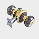 High Quality Zinc Alloy Keyed Entry Door Knob Lock (0770-7865)