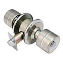High Quality Zinc Alloy Keyed Entry Door Knob Lock (0770-7875)