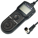 TM-B Timer Remote Control Shutter for Nikon D2H, D1X, D1H, D1, D2x, Kodak DCS-14n, Fuji Finepix S3pro/S5pro (CCA401)