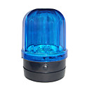 Car Safety Blue Strobe Light with Magnetic Base (QW006)