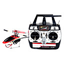 Walkera 4G3 2.4G Double Brushless 6CH Helicopter With Case(H300402885199)