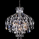 Crystal 15-light Chandelier (0863-4550)
