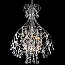 Crystal 10-light Chandelier (0863-4546)