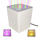 Aurora Palette Projecting Desktop Speaker(QW055)
