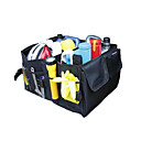 2 Collapsible Trunk Organizer Car and Auto Caddy
