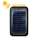 1,600mAh solar charger for mobiles, cameras and MP3/MP4 Players(QW106)