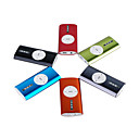 Card Reader MP3 Player Package Sale - 6 Colors/1 Piece per Color