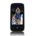 echte touch - 3g android telefoon met 3,2 inch touchscreen (Qualcomm 600 MHz)
