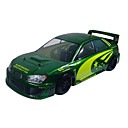 1/5th 4WD Scale 26cc Gasoline On Road Car Green (TPGC-0552G)