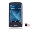 N38 dual sim card quad band Bluetooth FM 3.0 pollici touch screen del telefono cellulare (sz05610030)