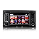"6.2"" Digital Panasonic TFT LCD Car DVD Player for 2006-2009 Touareg - Built in Can-bus-Bluetooth-Ipod-GPS-FM-RDS-TV"