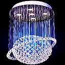 K9 Crystal 5-light Globe Shape Chandelier(0946-OL-084)