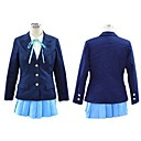 K-On School Uniform Cosplay Costume