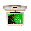 10.4 Inch TFT-LCD Screen Roof Mount DVD Player - USB + SD Reader - Flip Down - FM Transmitter - SD-USB-Mini USB Socket