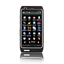 STARN8 - Dual SIM 3.5 Inch Touch Screen Cell Phone Black (WiFi, Dual Camera, TV)