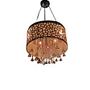 9-lights Crystal Ceiling Light(0899-H2208-9)